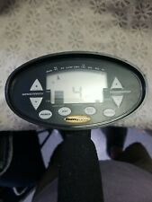 Bounty Hunter Discovery 2200 Metal Detector in used condition