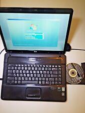 "HP Compaq 6735s 15.4"" Notebook/Laptop AMD Athlon X2 1.9GHz 512 MB RAM"