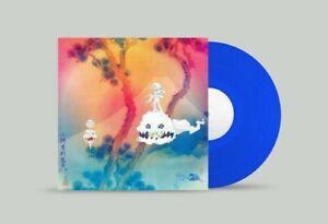 """Kanye West X Kid Cudi : Kids See Ghosts VINYL 12"""" Album Coloured Vinyl (2021)"""