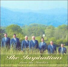 ~COVER ART MISSING~ Inspirations CD From the Smokies