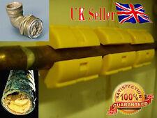 3 x SALUTARE CASA Condizionatore D'acqua Magnetico / addolcitore d'acqua (SP)
