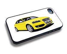 AUDI S3 Iphone Iphone 5 // 6/7/8/X Clip Personalizado En Portada