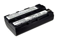Li-ion Battery for Sony HVR-M10P (videocassette recorder) DCR-TRV125 CCD-TRV716