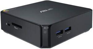 ASUS ChromeBox - Intel 1.4GHz Celeron 2955U - BRAND NEW - RARE Find!