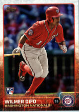 2015 Topps Update BB Card #s 1-250 +Rookies (A4317) - You Pick - 10+ FREE SHIP