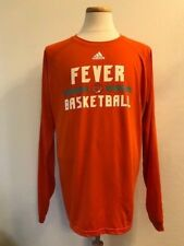 ADIDAS CLIMALITE Basketball Fever Men's Large Shirt