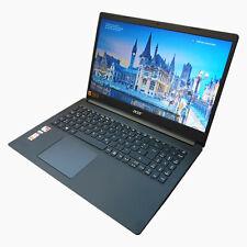 "Acer Notebook 15"" (10.Gen) i3 mit 4,1Ghz / 4GB / 1TB / Full HD / Win10 / Office"