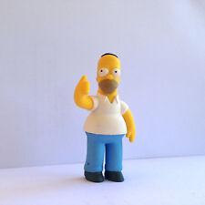 Homer, Les Simpsons, Figurine -- TBE --