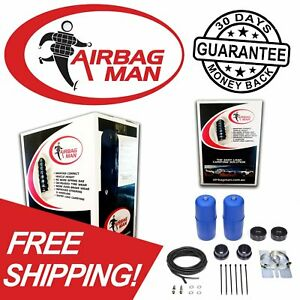 Airbag Man Coil for +50mm Mitsubishi Pajero NM NP NS NT NW NX 00-17 CR5130