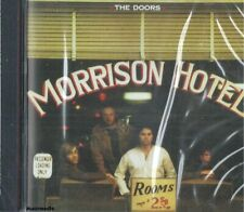 The Doors - Morrison Hotel - Hard Rock Pop Blues Music Cd