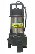 EasyPro TH150 3100GPH Pond & Waterfall Pump New in Box