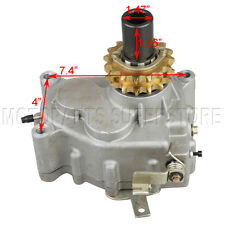 GY6 250cc Reverse Gear Box Transmission Go Karts Dune Buggy