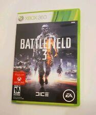 Xbox 360 - Battlefield 3 - Xbox One Compatible