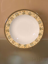 "Wedgwood India Bone China Indiv. 11"" Pasta Bowl-Never Used-More Available!"