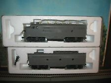Stewart Hobbies Ho Scale #8200/8201 F3A/B Powered Undecorated (Z)
