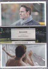 Dvd **SHAME** di Steve McQueen nuovo 2011