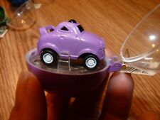 Naimo Super Mini Remote Control RC Car Christmas Ornament PURPLE CAR STYLE