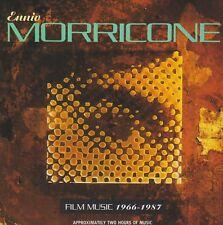Ennio Morricone  Film Music 1966-1987 2CD