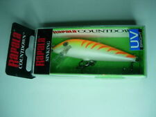 All Freshwater Fishing Baits, Lures & Flies