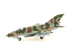 Herpa 1:200 552400: Bulgarian Air Force, 3rd Fighter Airbase Mikoyan MiG-21MF