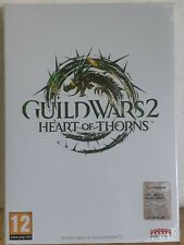 GUILD WARS 2 HEART OF THORNS PC NUOVO