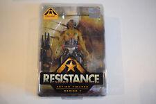 figurine figure resistance steelhead neuf