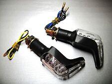 2x Led Bmw R1150, R1200c, R850, R1150gs, R 17 (M60), K1200gt Mini Luz Intermitente Shark N