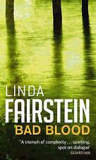 Mala sangre por Linda Fairstein (de Bolsillo) Nuevo Libro