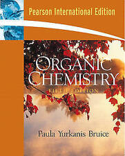 Organic Chemistry: International Edition by Paula Yurkanis Bruice (Paperback,...