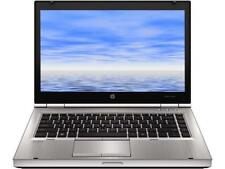"HP 8460p 14.0"" Laptop Intel Core i5 2nd Gen 2520M (2.50 GHz) 320 GB HDD 4 GB Mem"