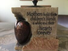 Collection Candle Holder for Special Mom - with gift box