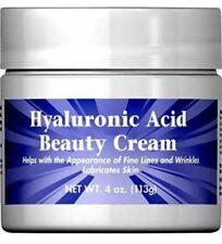 #1 Crema Para Las Arrugas Con Acido Hialuronico Puro Mejor Cremas Rejuvenecedora