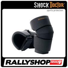 Shock Doctor Elbow Pads Protection Size M Cheap Delivery Ellenbogenschoner
