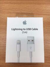 Apple iPhone SE,6S,7,8,X iPad Éclairage USB données Câble De Chargement
