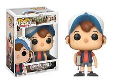 Funko Pop! Animation: Gravity Falls DIPPER PINES (Mint Box) !