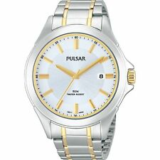 Pulsar Stainless Steel Wristwatches
