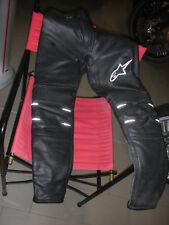 7f1279ad65ee4d Pantaloni in pelle Alpinestars per motociclista | Acquisti Online su ...
