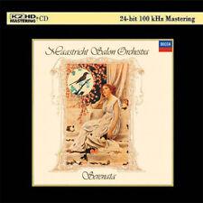 Andre Rieu - Maastricht Salon Orchestra: Serenata CD K2 HD K2HD CD