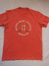 100% Adenauer Herren T-Shirt Kurzarm, Gr.: XL