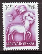 Hungary - 1995. Easter - Mnh