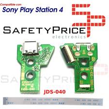 JDS-040 CONECTOR CARGA MANDO PLAY STATION 4 PLACA CORRIENTE MICRO USB PS4+FLEX
