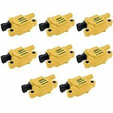 Accel 140043-8 Super Coil Ignition Coils