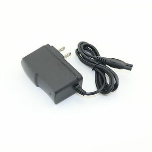 AC Charger Power Cord For Philips Norelco Shaver 7340XL 7345XL