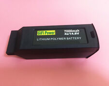 1 x 7000mAh 4S 14.8V Replace Lipo Battery For YUNEEC TYPHOON H