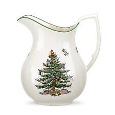 Spode Christmas Tree Large Jug 1.4ltr
