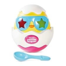 Tomy TOOMIES BEAT IT Baby Activity Musical Toy BNIP
