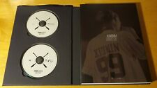 EXO-M Aurora Hunter Xiumin Photobook + Goods Set w/Gift K-POP EXO Kim Minseok