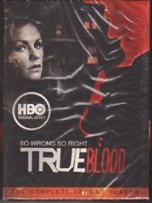 True Blood season 2 - DVD  12VG The Cheap Fast Free Post