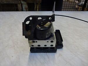 ABS Hydraulikblock 7M3614111 ESP Stg. 7M3907379B VW SHARAN 1,9TDI Bj.2000 HA63