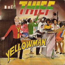 Yellowman - Thief, CD